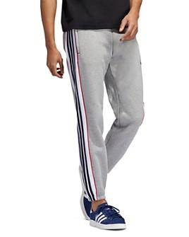 adidas Originals - 3-Stripe Panel Regular Fit Track Pants