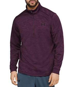 Under Armour - Fleece Half-Zip Sweatshirt