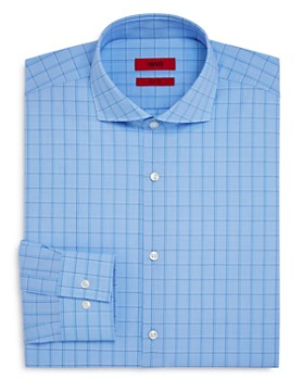 HUGO - Kason Slim Fit Dress Shirt