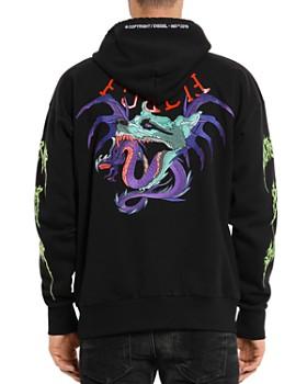 Diesel - S-Alby Hooded Sweatshirt