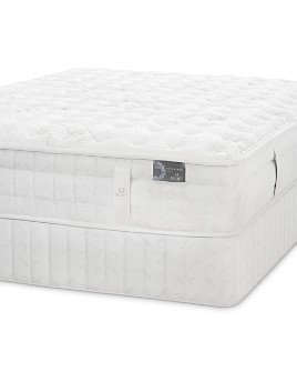 Kluft - Latex Waverly Collection Twin XL Mattress Only - 100% Exclusive