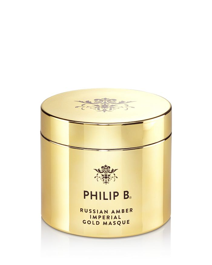 PHILIP B - Russian Amber Imperial Gold Masque 8 oz.