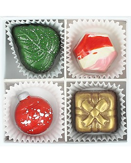 Maggie Louise Confections - Give Joy Box