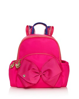 JOJO SIWA by BETSEY JOHNSON - Girls' Bow Backpack - 100% Exclusive