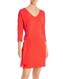 Tommy Bahama - Side-Tie Dress
