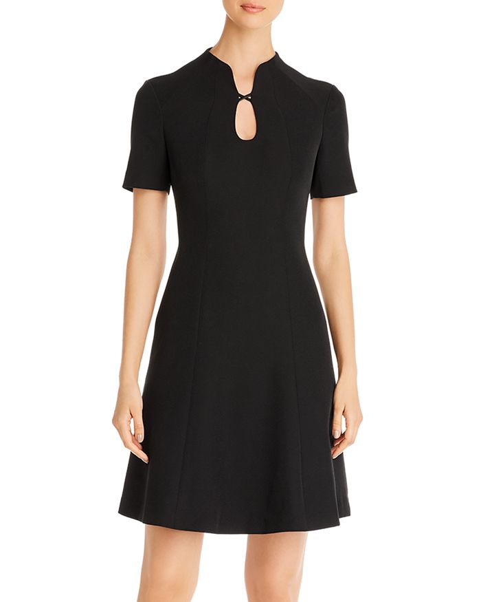 NIC and ZOE - Leading Lady Fit-and-Flare Dress