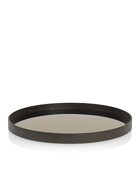 Mitchell Gold Bob Williams - Round tray