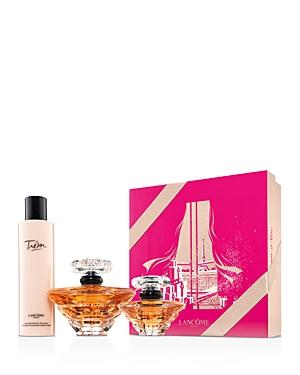 Lancome Tresor Inspirations Holiday Gift Set ($218 value)