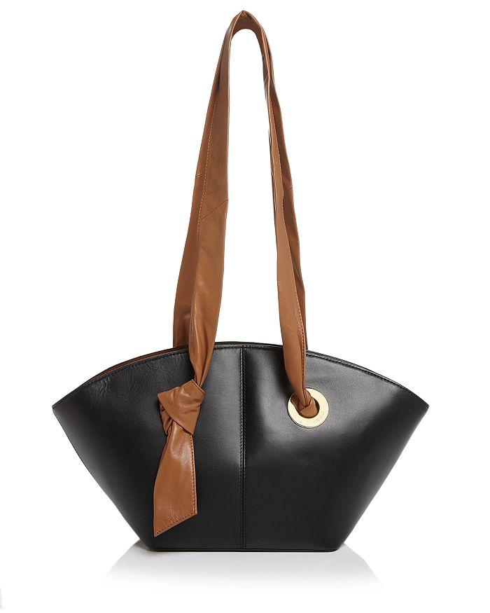 Cafuné - Arch Large Leather Tote