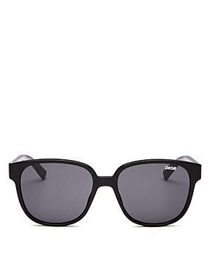 Dior Men\\\'s DiorFlag Square Sunglasses, 55mm-Jewelry & Accessories