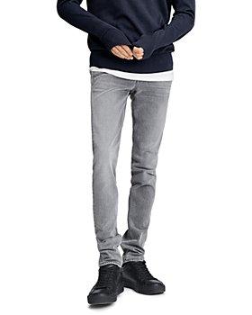 rag & bone - Fit 1 Skinny Fit Jeans in Greyson