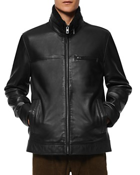 Andrew Marc - Lethem Leather Jacket
