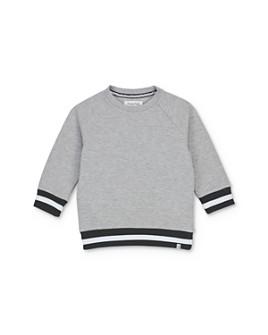Sovereign Code - Boys' Globe Quilted Sweatshirt - Little Kid, Big Kid
