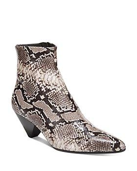 Vince - Women's Alder Cone Heel Booties