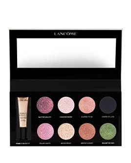 Lancôme - Color Design Eyeshadow Palette with Mini Primer, Holiday 2019 Edition