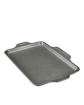 All-Clad - Pro-Release Bakeware Half Sheet Pan
