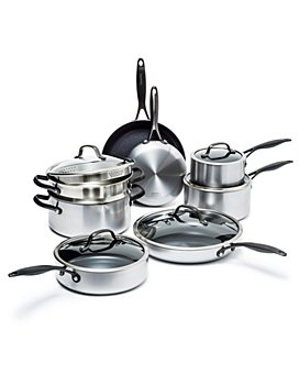 GreenPan - Venice Pro Noir 13-Piece Set