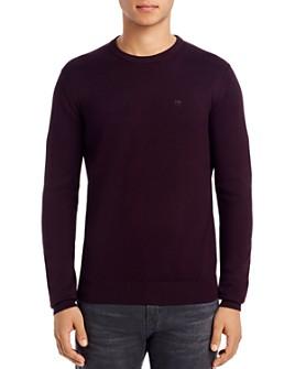 Scotch & Soda - Crewneck Classic Fit Sweater