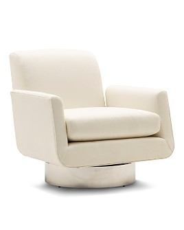Mitchell Gold Bob Williams - Supernova Swivel Chair