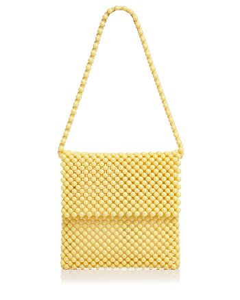 Faithfull the Brand - Beaded Shoulder Bag