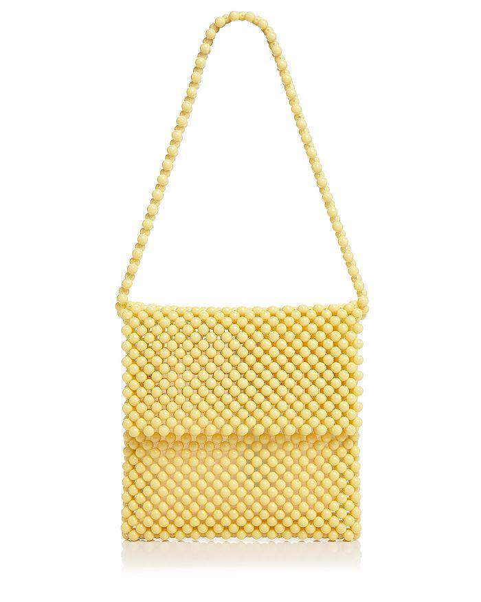 Faithfull the Brand - Beaded Shoulder Bag