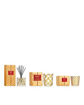 NEST Fragrances - Spiced Orange & Clove Collection