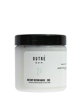 Outré - Instant Repair Hair Mask + CBD 4 oz.