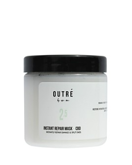 Outré - Instant Repair Hair Mask + CBD 4 oz.