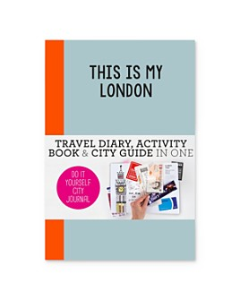 Chronicle Books - This is My London