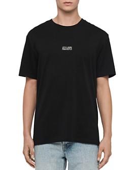 ALLSAINTS - State Crewneck T-Shirt