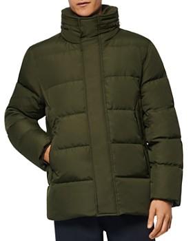 Marc New York - Carlton Puffer Jacket