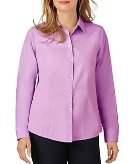Foxcroft - Dianna Cotton Non-Iron Shirt