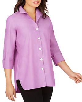 Foxcroft - Pandora Non-Iron Cotton Shirt