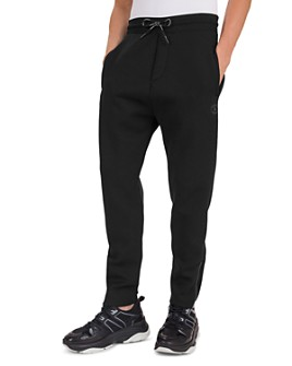 The Kooples - Technical Fleece Sweatpants