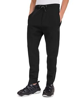 The Kooples - Technical Fleece Sweatpants