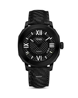 Fendi Selleria Watch, 42mm-Jewelry & Accessories