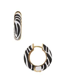 BAUBLEBAR - Cape Hoop Earrings