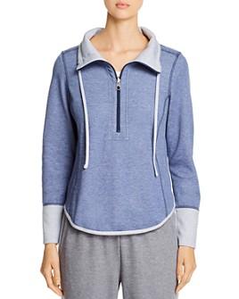 Tommy Bahama - Half-Zip Sweatshirt