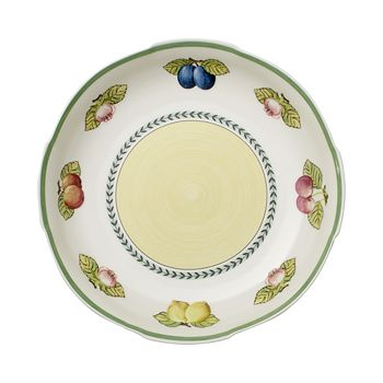 Villeroy & Boch - French Garden Large Pasta Serving Bowl