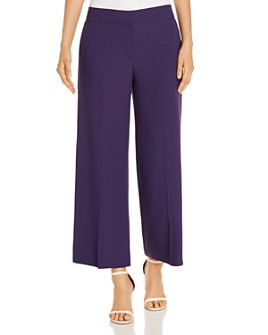 BOSS - Tapaly Wide-Leg Pants