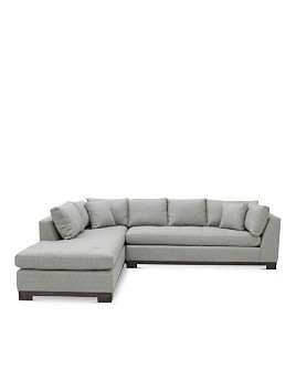 Bloomingdale's Artisan Collection - Blair Sectional - Right-Facing Chaise