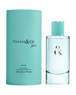 Tiffany & Co. - Tiffany & Love for Her Eau de Parfum 3 oz.