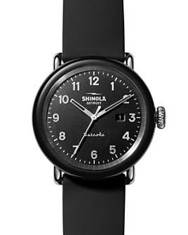 Shinola - The Model D Detrola Watch, 43mm