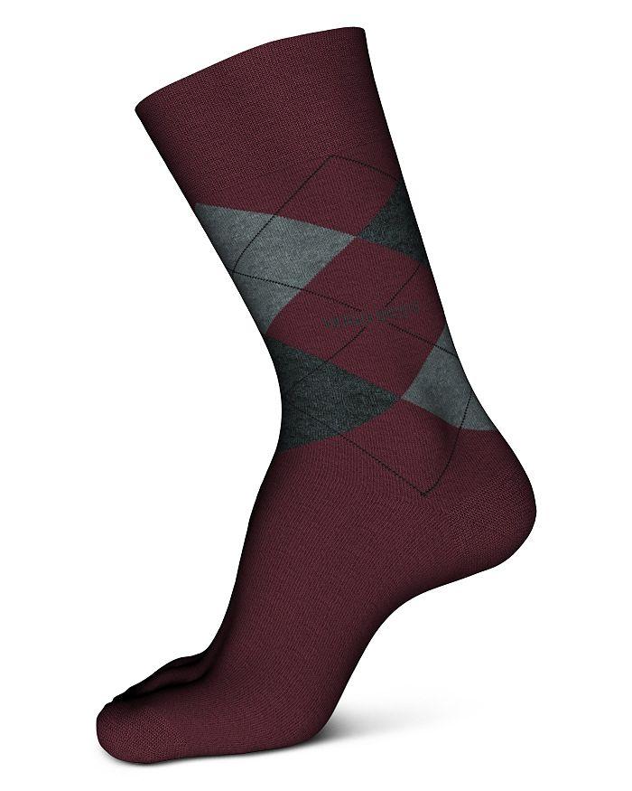 Boss Socks JOHN ARGYLE SOCKS