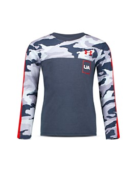 Under Armour - Boys' Bandit Camo Tee - Little Kid