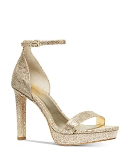 MICHAEL Michael Kors - Women's Margot High-Heel Sandals