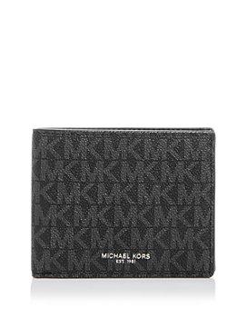 Michael Kors - Jet Set Slim Bi-Fold Wallet