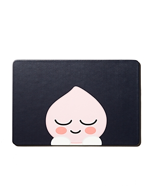 Kakao Friends Apeach Wireless Charging Mouse Pad