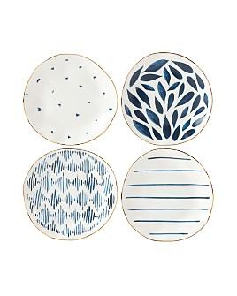Lenox - Blue Bay Tidbits, Set of 4