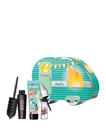 Benefit Cosmetics - Minis Van Gift Set ($38 value)